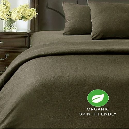 organic cotton comforter cover, organic cotton, organic cotton bedding,